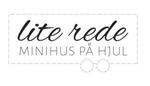 Lite Rede - Minihus på Hjul - Norge